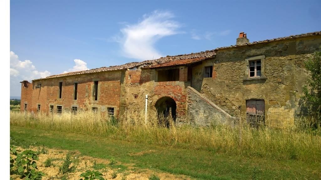 Soluzione Indipendente in vendita a Cortona, 12 locali, zona Zona: Fratta-Santa Caterina, prezzo € 550.000 | Cambio Casa.it