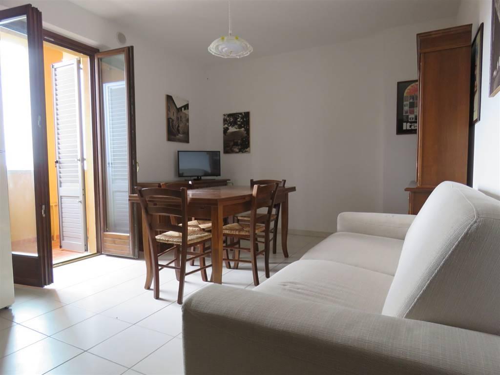 Appartamento in affitto a Cortona, 2 locali, zona Zona: Camucia, prezzo € 360 | Cambio Casa.it