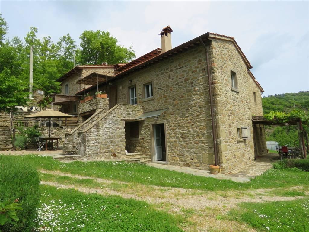Soluzione Indipendente in vendita a Cortona, 8 locali, zona Località: PORTOLE, prezzo € 875.000 | CambioCasa.it