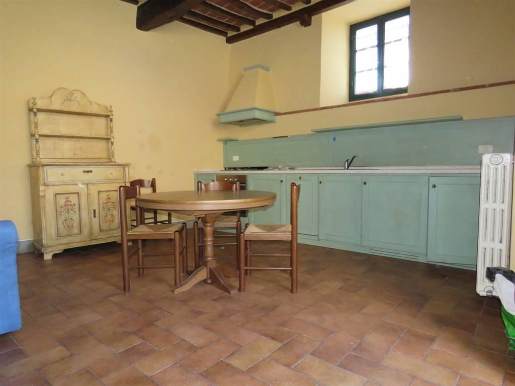 Appartamento in affitto a Cortona, 2 locali, zona Località: CORTONA CENTRO, prezzo € 400 | Cambio Casa.it