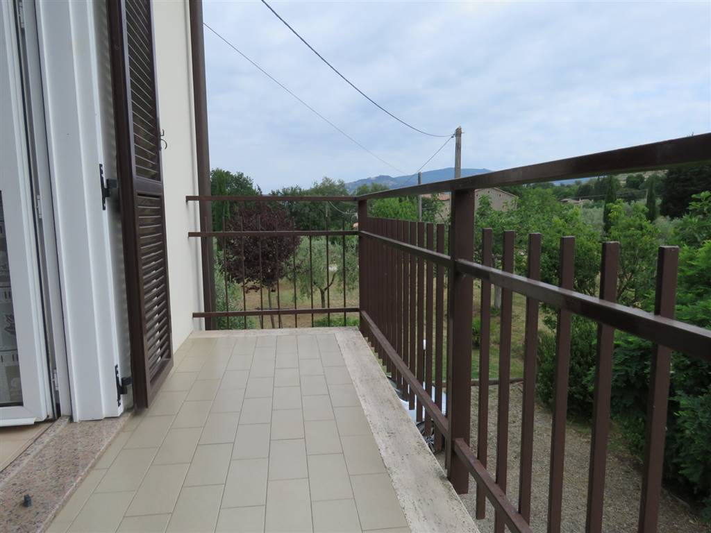 Soluzione Indipendente in affitto a Cortona, 2 locali, zona Località: CAMPAGNA, prezzo € 380 | CambioCasa.it