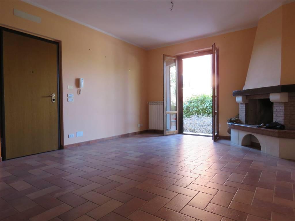 Appartamento in affitto a Cortona, 3 locali, zona Zona: Camucia, prezzo € 500 | Cambio Casa.it