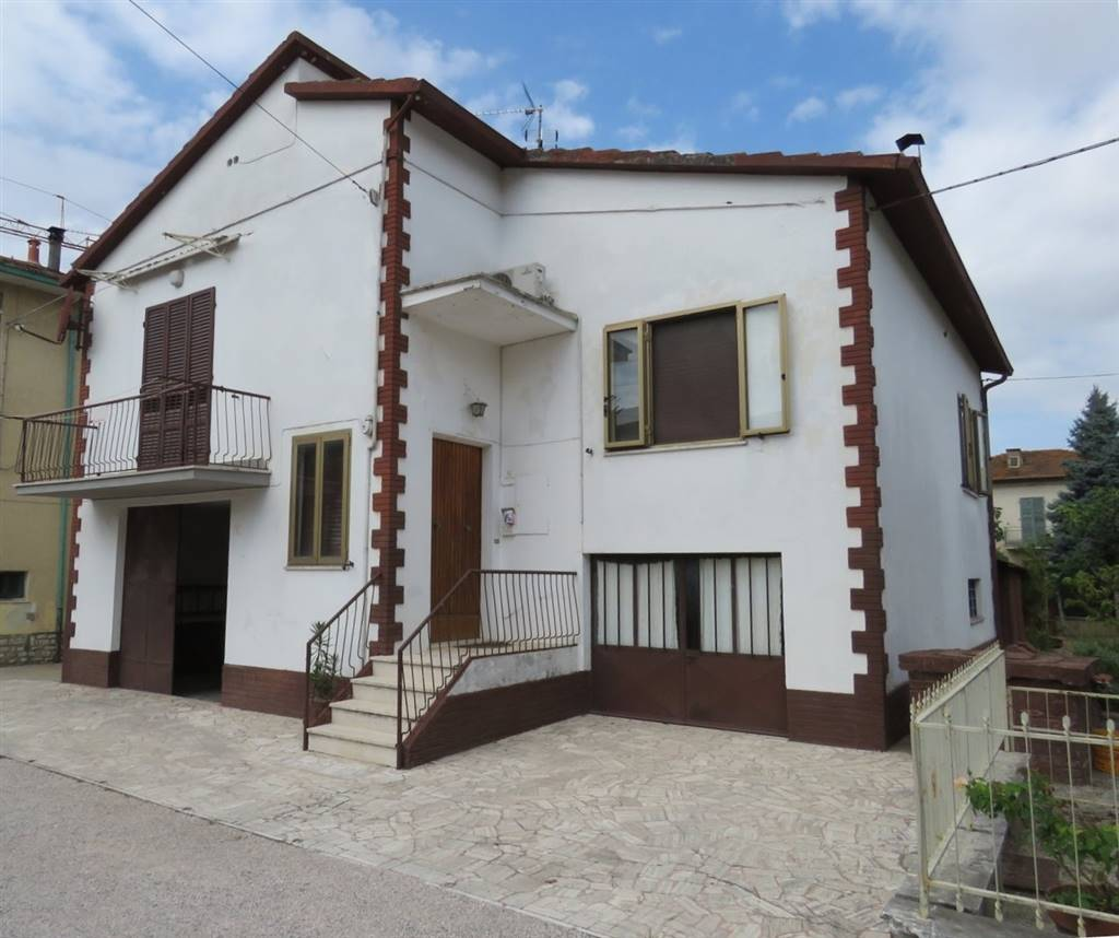 Casa Attico in Vendita a Cortona