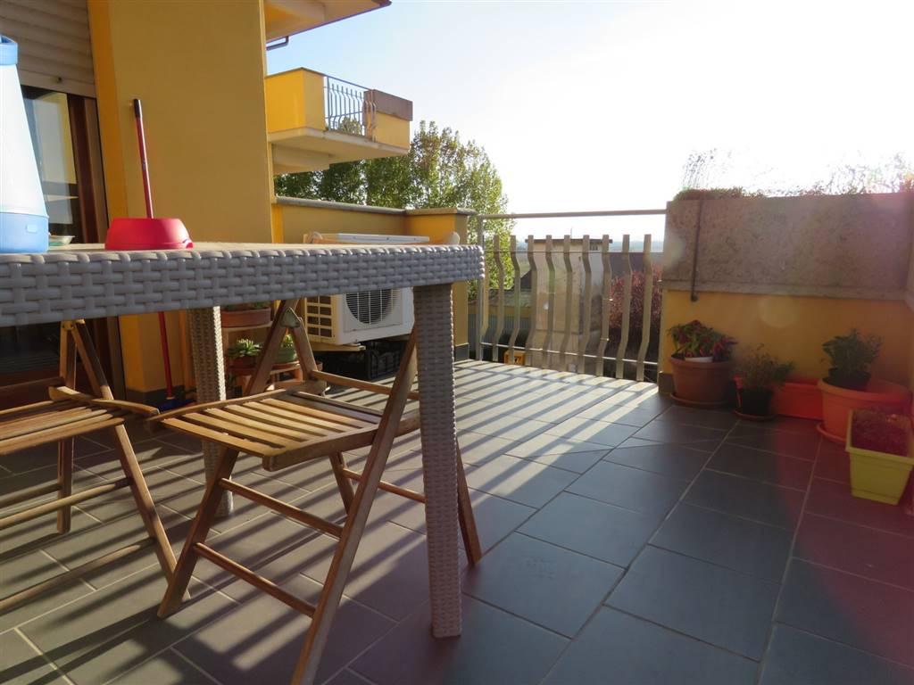 Appartamento in vendita a Cortona, 3 locali, zona Zona: Terontola Stazione, prezzo € 128.000   CambioCasa.it