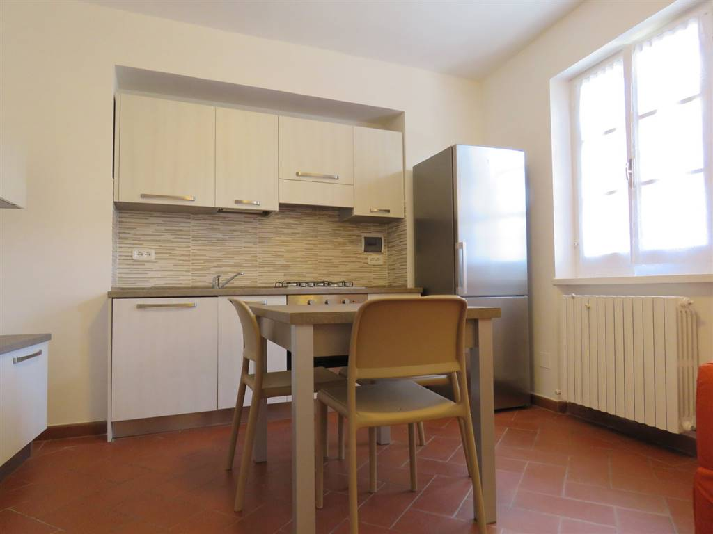 Appartamento in Affitto a Cortona