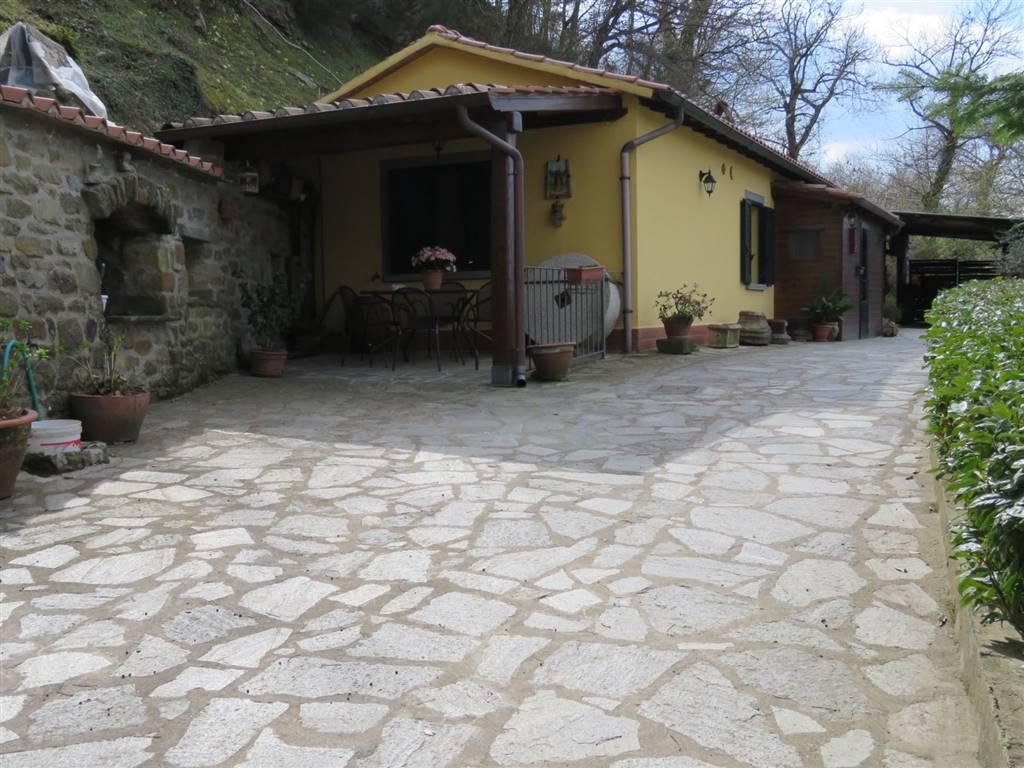 Casa Attico in Affitto a Cortona