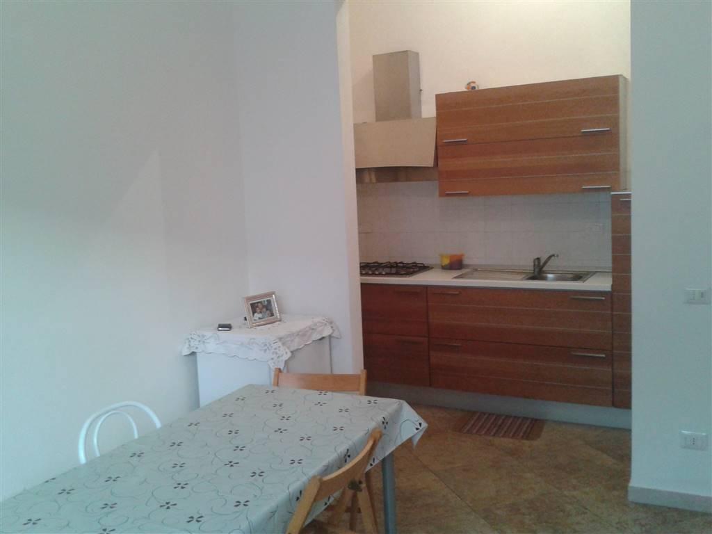SACROCUORE, PRATO, Appartamento in affitto di 50 Mq, Ottime condizioni, Riscaldamento Autonomo, Classe energetica: G, Epi: 175 kwh/m2 anno, posto al