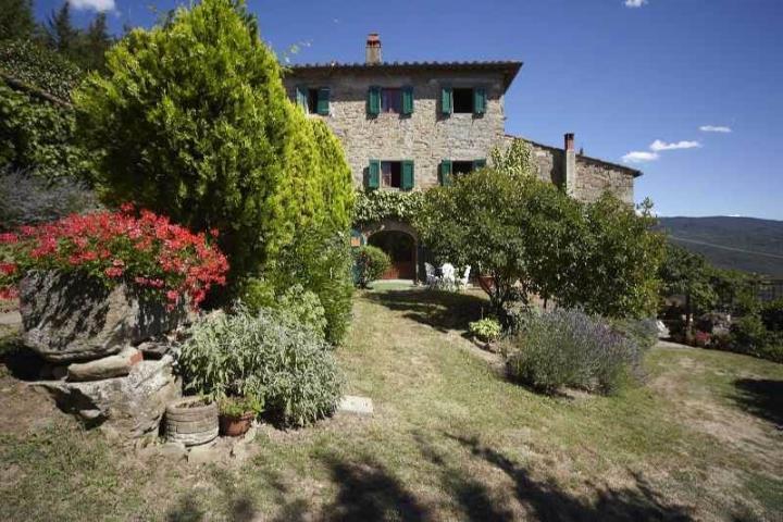 Soluzione Indipendente in vendita a Dicomano, 10 locali, zona Zona: Vicorati, prezzo € 1.350.000 | Cambio Casa.it