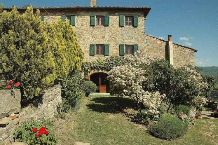 Agriturismo in vendita a Dicomano, 9999 locali, zona Zona: Vicorati, prezzo € 1.350.000 | Cambio Casa.it
