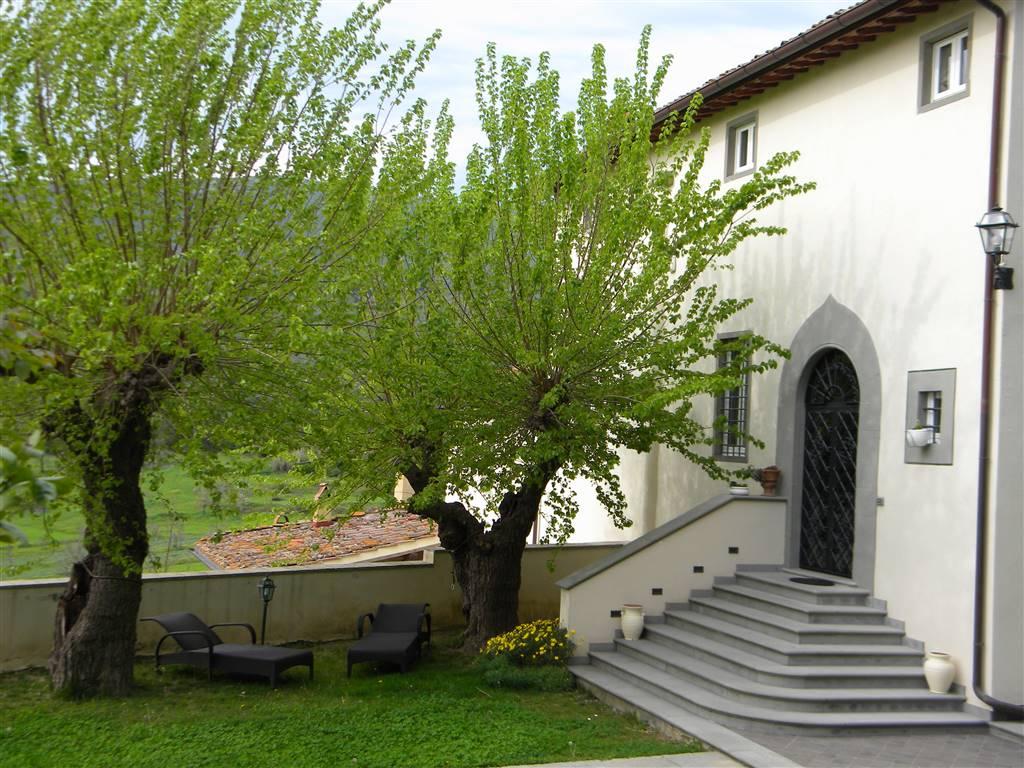 Villa in vendita a Calenzano, 10 locali, zona Zona: Travalle, prezzo € 1.300.000 | CambioCasa.it