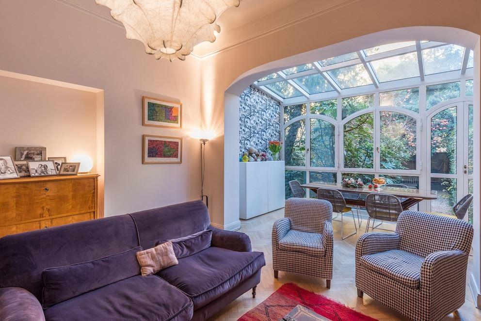 Appartamento in vendita a Milano, 5 locali, zona Località: PORTA VENEZIA, prezzo € 1.450.000 | Cambio Casa.it