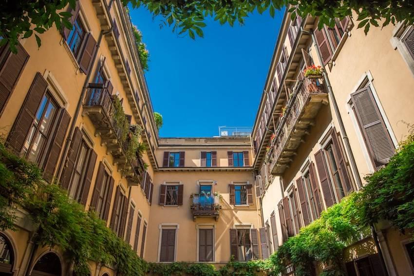 Quadrilocale a Milano in Vendita