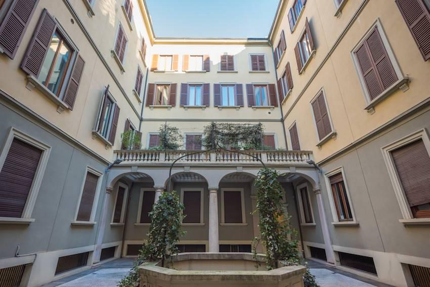 Appartamento in vendita a Milano, 2 locali, zona Località: BRERA, prezzo € 880.000 | Cambio Casa.it