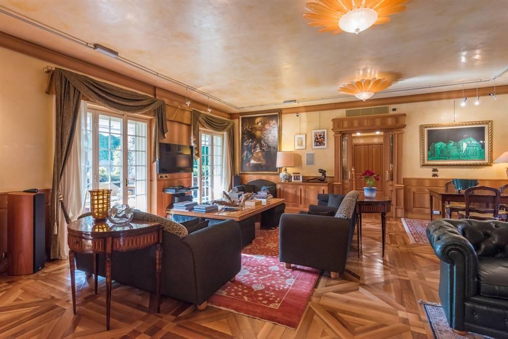 Appartamento in vendita a Milano, 4 locali, zona Zona: 14 . Lotto, Novara, San Siro, QT8 , Montestella, Rembrandt, prezzo € 1.390.000 | CambioCasa.it