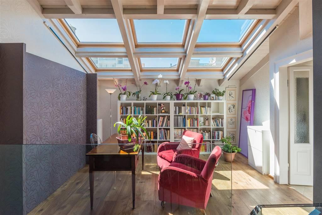 Appartamento in vendita a Milano, 4 locali, zona Zona: 10 . P.ta Genova, Romolo, Solari, Savona, Tortona, prezzo € 1.890.000 | CambioCasa.it