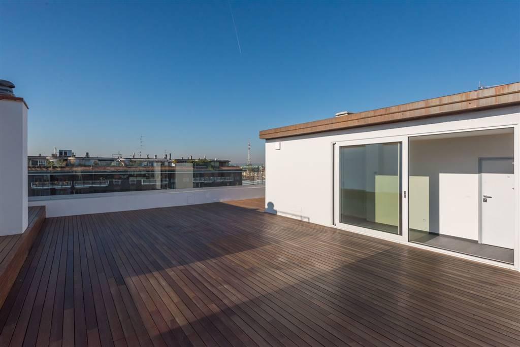 Appartamento in vendita a Milano, 4 locali, zona Zona: 8 . Bocconi, C.so Italia, Ticinese, Bligny, prezzo € 1.850.000 | CambioCasa.it