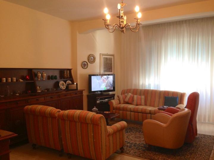 Appartamento in Via Firenze 58, Frosinone