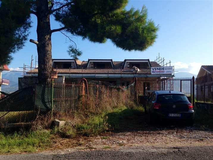 Villa a Schiera in Vendita a Veroli