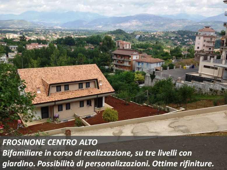 FROSINONE - CENTRO STORICOFROSINONE