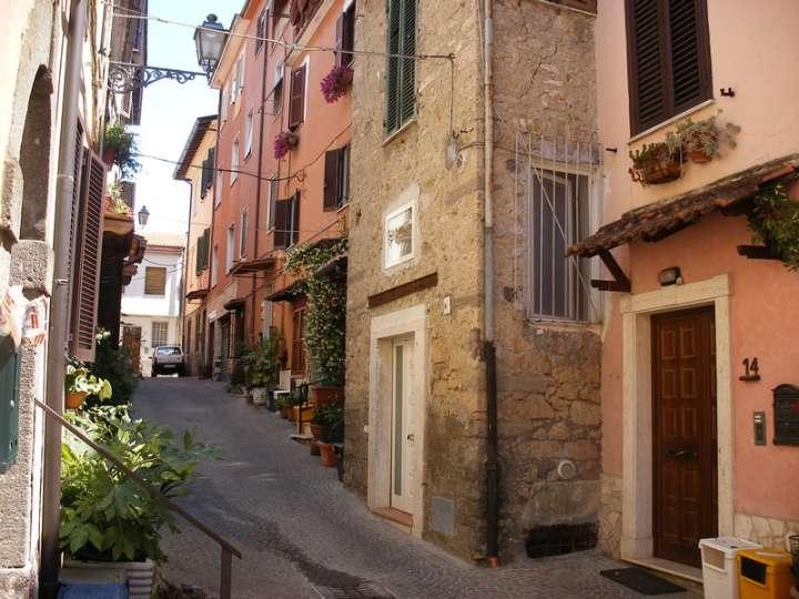 Appartamento vendita FROSINONE (FR) - 3 LOCALI - 50 MQ