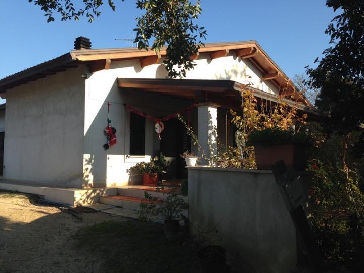 Casa singola in Via Mole Bisleti, Alatri