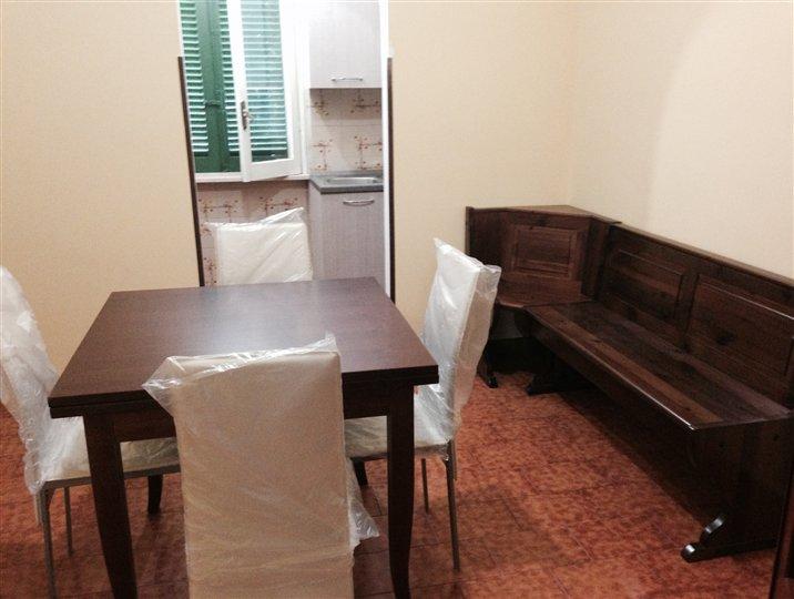 Appartamento in affitto a Ferentino, 4 locali, zona Località: SEMICENTRO, prezzo € 500 | Cambio Casa.it