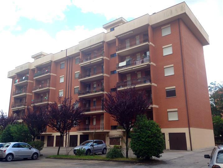 Appartamento in Via Baden Powell 4, Frosinone