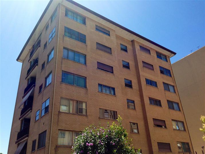 Appartamento, Frosinone, in ottime condizioni