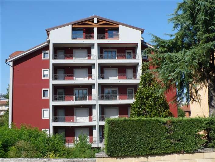 Appartamento in Via America Latina 363, Frosinone