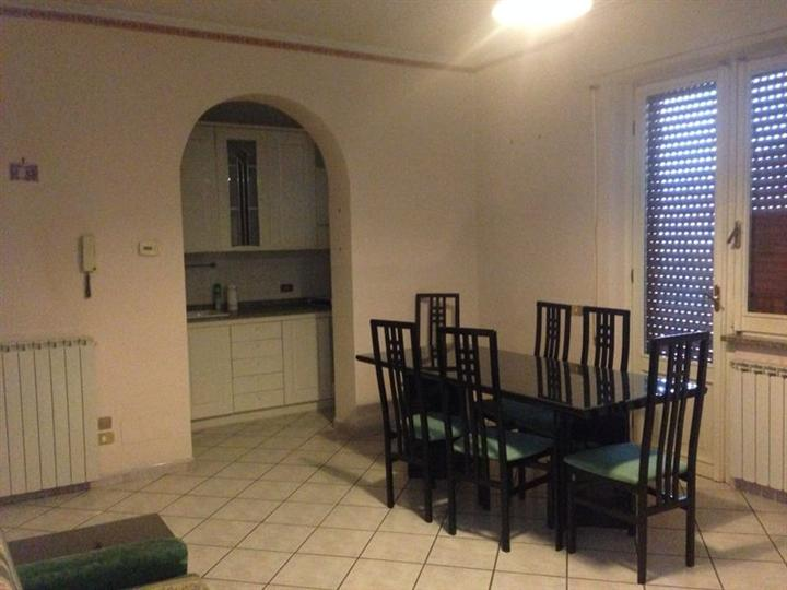 Appartamento vendita ALATRI (FR) - 3 LOCALI - 90 MQ