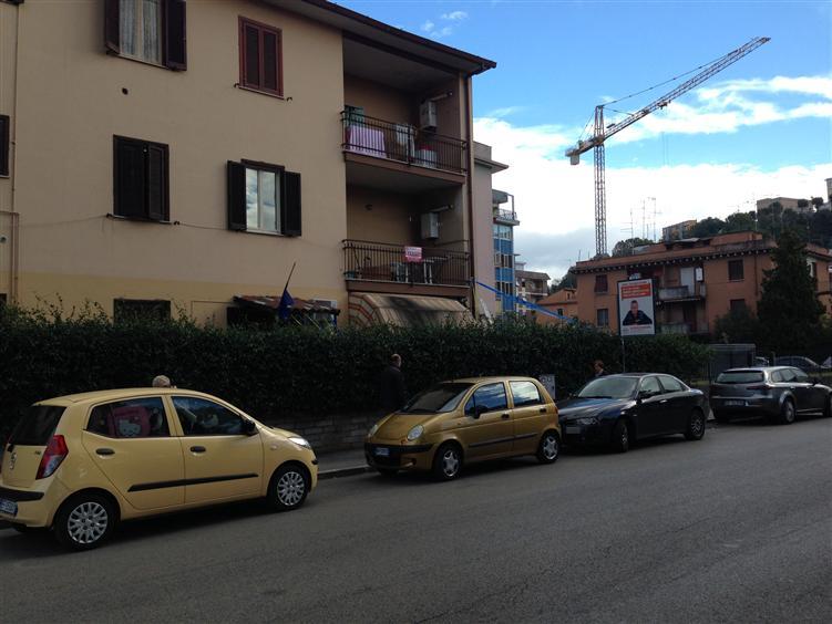 Trilocale in Via Po 26, Centro, Frosinone