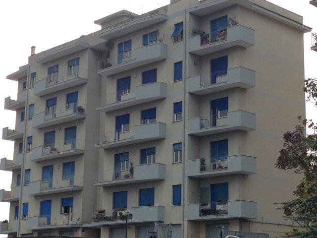 Appartamento in Via Casilina 62, Frosinone