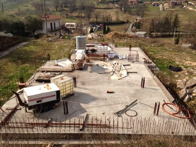 Terreno Edificabile Residenziale in vendita a Veroli, 9999 locali, zona Località: SEMICENTRO, prezzo € 84.000 | Cambio Casa.it
