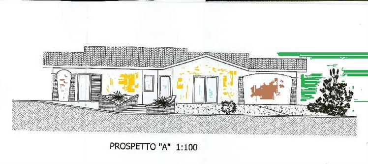 Villa in Vendita a Veroli