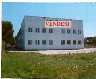 Capannone in vendita a Ferentino, 9999 locali, zona Località: SEMICENTRO, Trattative riservate | Cambio Casa.it
