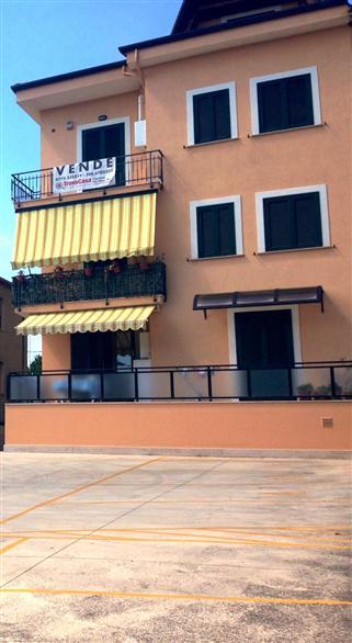 Soluzione Indipendente in affitto a Veroli, 3 locali, prezzo € 420 | Cambio Casa.it