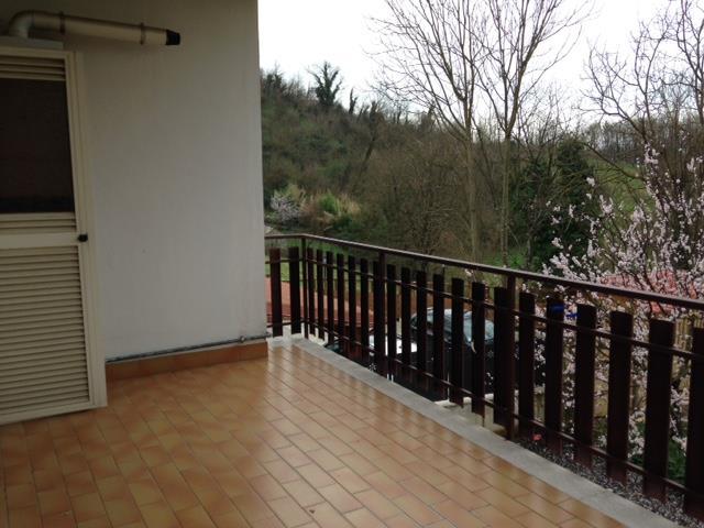 Appartamento indipendente in Via Cerceto, Periferia, Frosinone