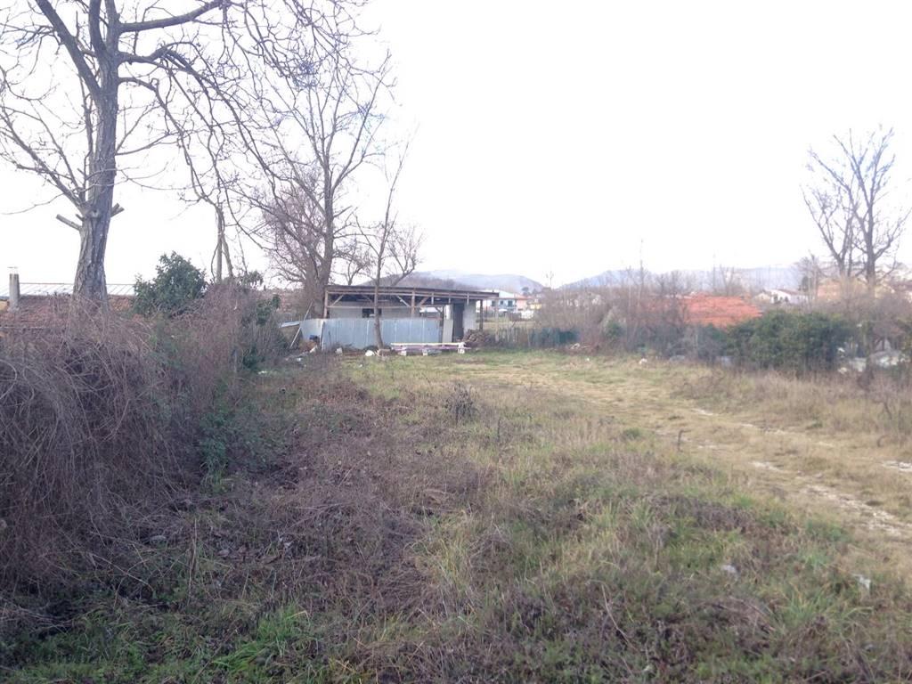 Terreno Edificabile Residenziale in vendita a Frosinone, 9999 locali, prezzo € 65.000 | Cambio Casa.it