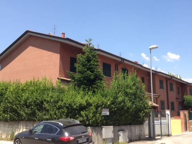 Villa a Schiera in vendita a Veroli, 6 locali, zona Zona: San Giuseppe le Prata, prezzo € 189.000 | Cambio Casa.it