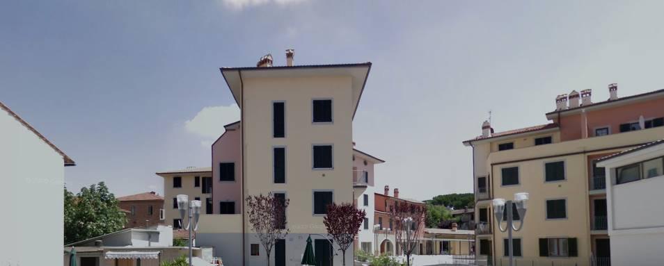 Appartamento in affitto a San Miniato, 2 locali, zona Zona: Ponte a Egola, prezzo € 400 | Cambio Casa.it
