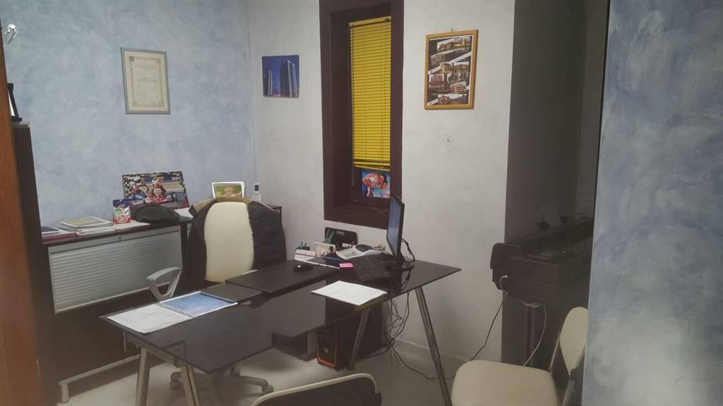 Ufficio / Studio in vendita a Veroli, 4 locali, zona Zona: Giglio, prezzo € 85.000 | CambioCasa.it