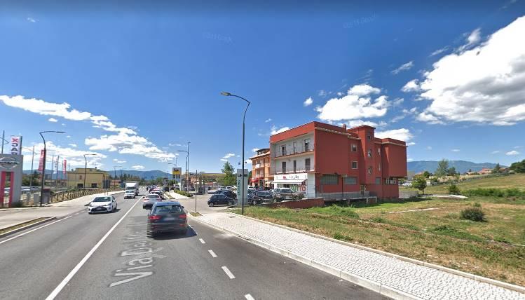 negozio  in Affitto a Frosinone