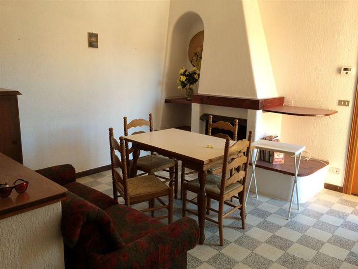 Appartamento in affitto a Spotorno, 5 locali, prezzo € 800 | Cambio Casa.it