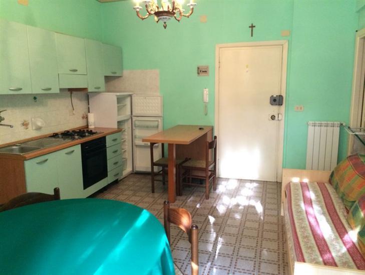 Appartamento in Affitto a Noli