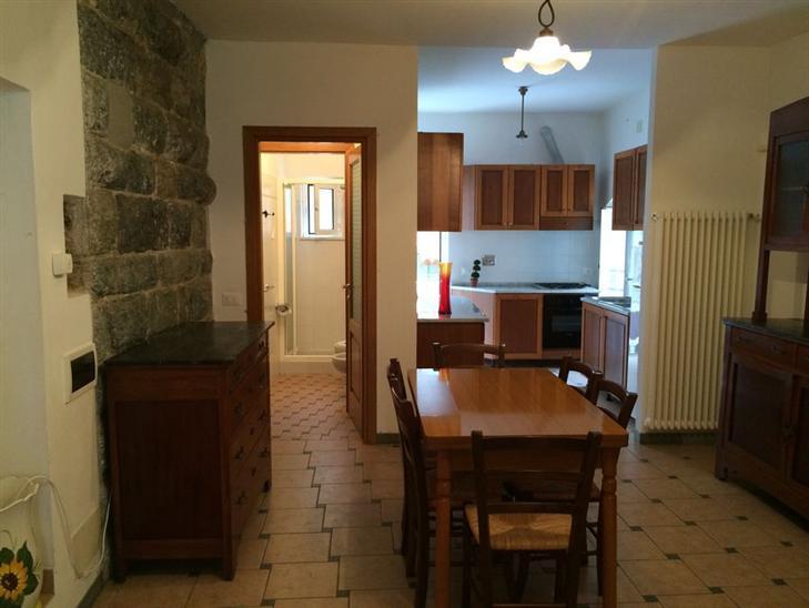 Appartamento in affitto a Noli, 2 locali, prezzo € 650 | Cambio Casa.it