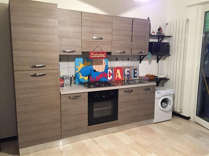 Appartamento Affitto Spotorno