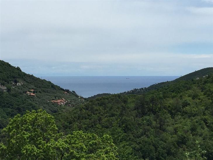 Villa a Schiera in vendita a Vezzi Portio, 4 locali, prezzo € 395.000   Cambio Casa.it