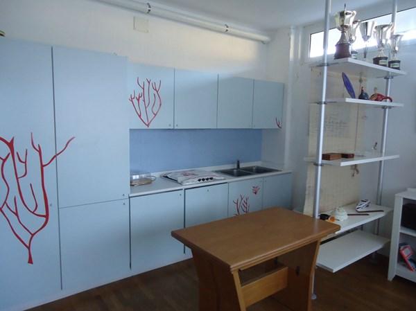 Appartamento in vendita a Bergeggi, 2 locali, prezzo € 180.000 | CambioCasa.it