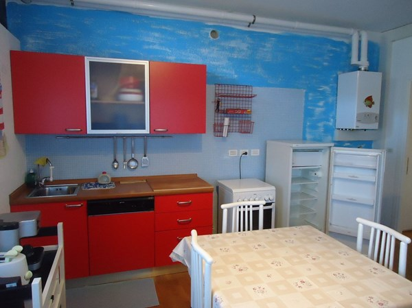 Appartamento in vendita a Bergeggi, 2 locali, prezzo € 240.000 | Cambio Casa.it