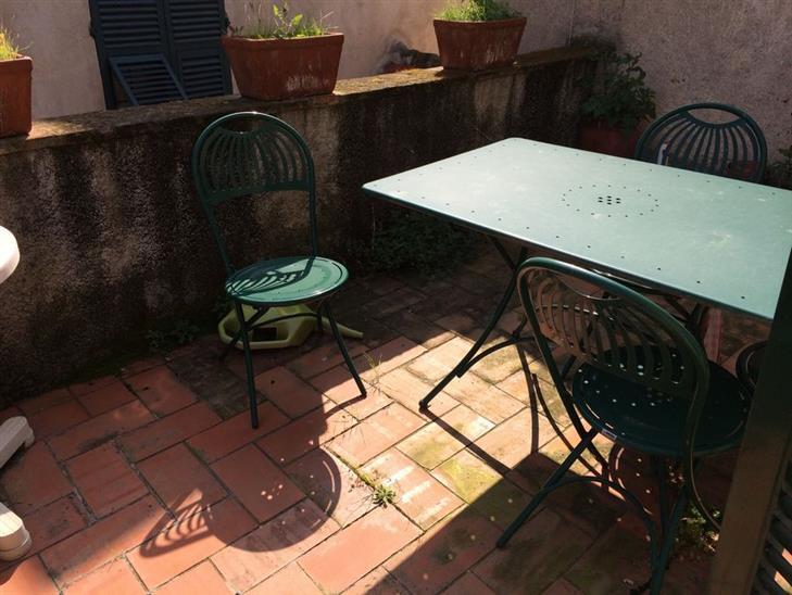 Appartamento in affitto a Noli, 3 locali, prezzo € 550 | Cambio Casa.it